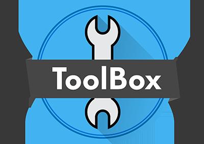 Logo VWToolbox